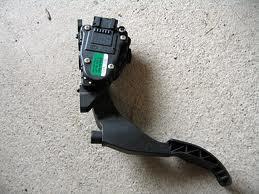 Pedal acelerador electronico fallo