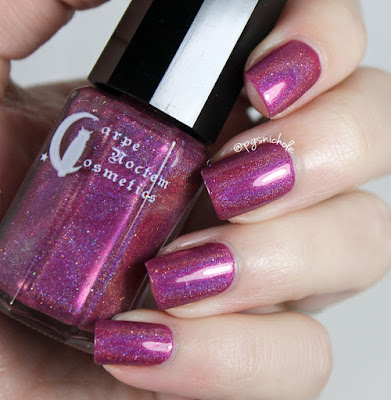 Carpe Noctem Cosmetics Potato Queen