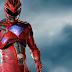 Novos pôsteres individuais de Power Rangers são revelados