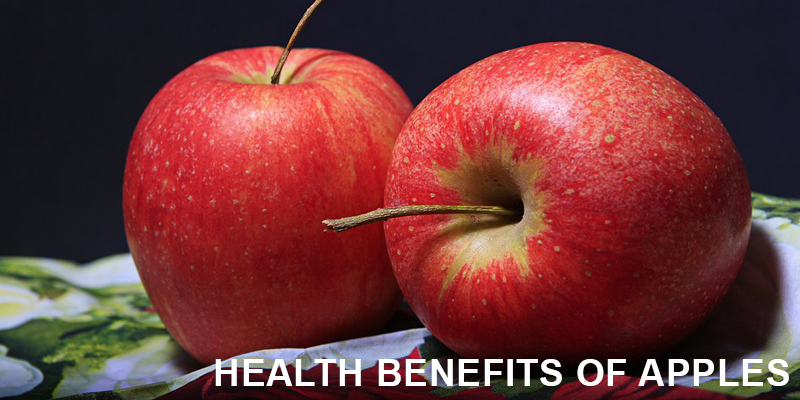 Health Benefits of Apples