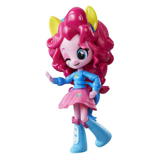 Equestria Girls Mini Series 2 Amazon Pinkie Pie