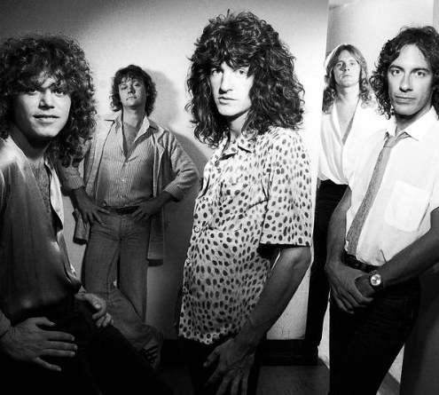 Un Clásico: REO Speedwagon - Keep on lovin' you