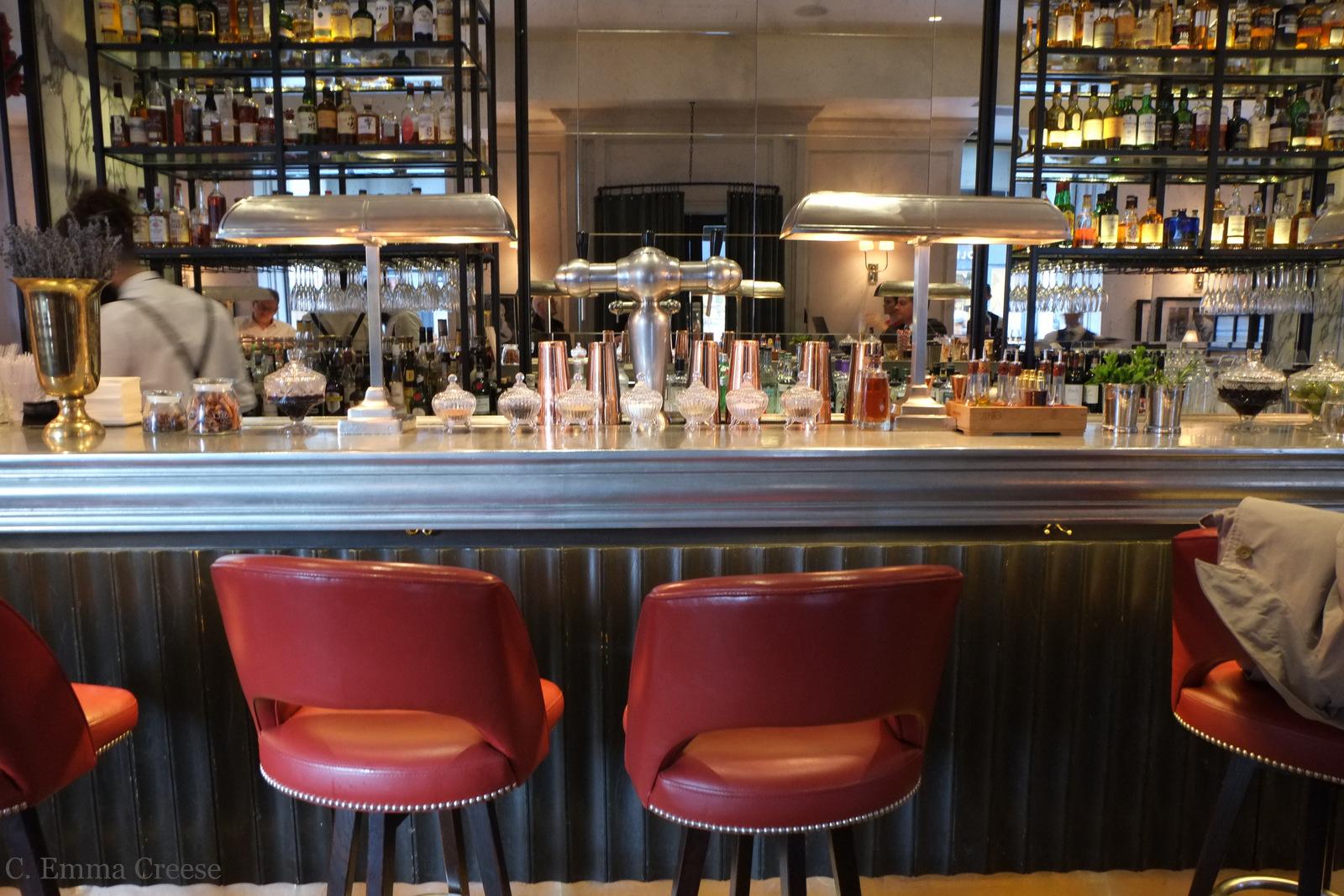 108 Marylebone Brasserie Restaurant Review(ed again) Adventures of a London Kiwi