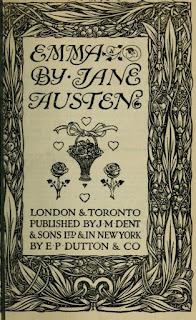 Emma Ebook Jane Austen
