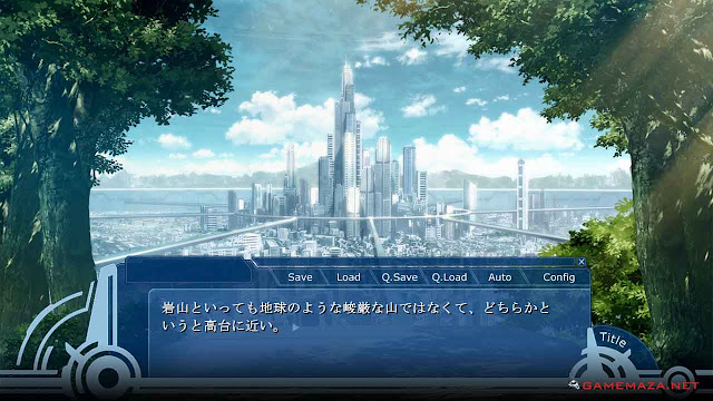 World End Economica Gameplay Screenshot 3