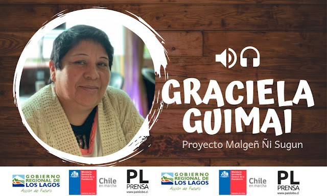 Graciela Guimai Quisel