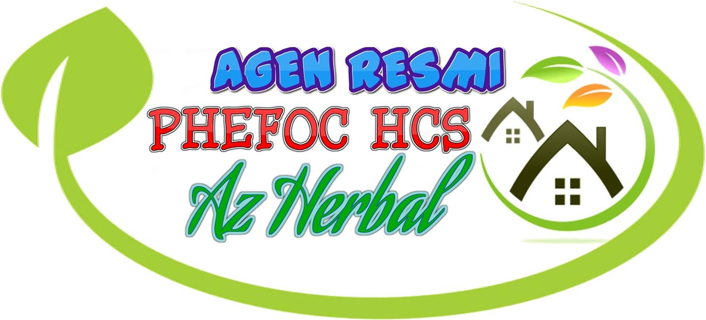 PHEFOC HCS (PESTISIDA HERBISIDA FUNGISIDA ORGANIK CAIR)