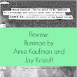 Review: Illuminae by Aime Kaufman and Jay Kristoff