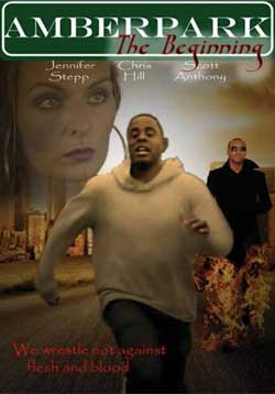 Amberpark: the Movie (2013)