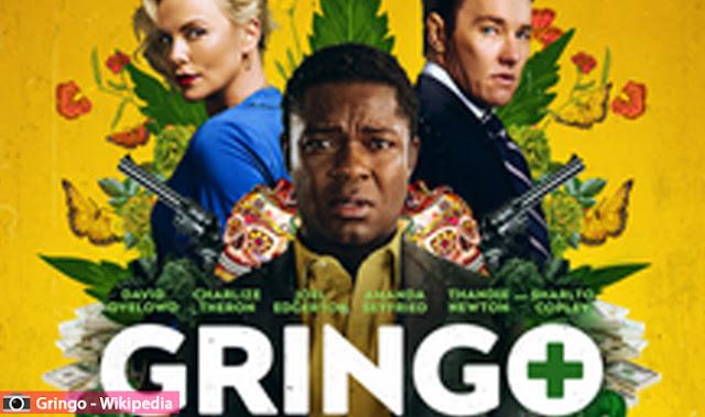 فيلم الاكشن الامريكي غرينغو Gringo