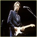 Eric Clapton es uno de los mejores guitarristas de la historia