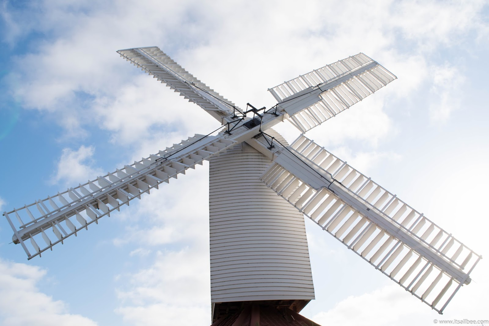 thorpeness windmill