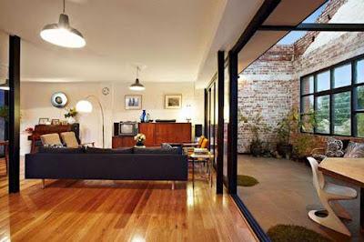 Interior Contemporary Design