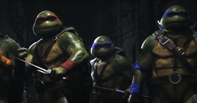Donatello Atlanta