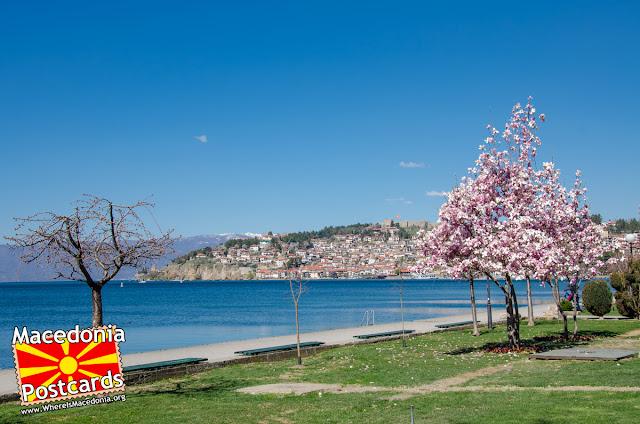 #Ohrid city #Macedonia