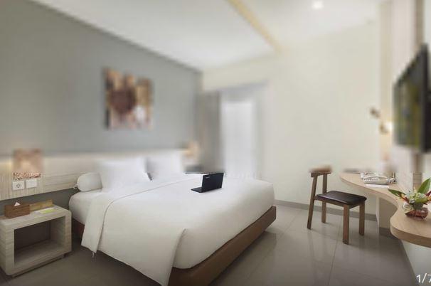 4 Hotel Murah Di Bandungan Semarang Mulai Harga 100 Ribuan