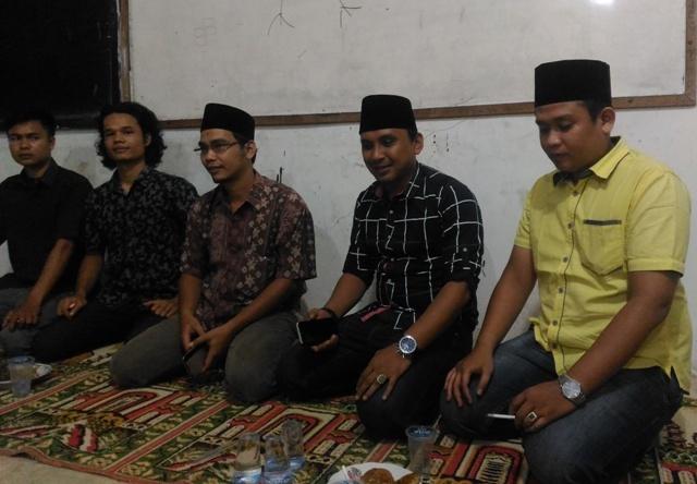 Kader Muda NU: Pemberontakan G 30 S/PKI, Jangan Dilihat Satu Sisi, Tapi Harus Utuh