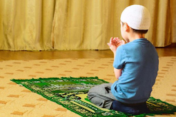 8 Tips Yang Harus Dilakukan orang Tua Agar Anak Rajin Beribadah