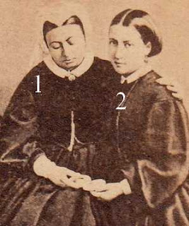 Queen Victoria-Princess Helena