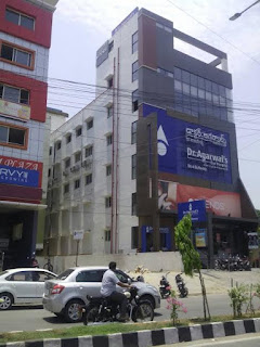 DR AGARWAL EYE HOSPITAL TIRUPATI
