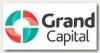 Логотип брокера Grand Capital