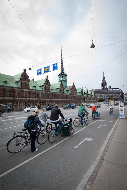 Verso Christiania-Copenhagen