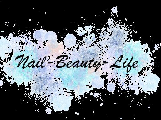 Nail-Beauty-Life Has A New Header...