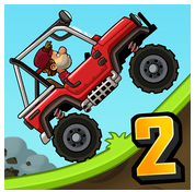 Hill Climb Racing Apk Mod Unlimited