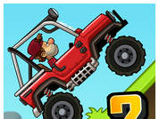 Hill Climb Racing 2 MOD APK 1.20.3 (Unlimited Money,Coins and Gems) Terbaru