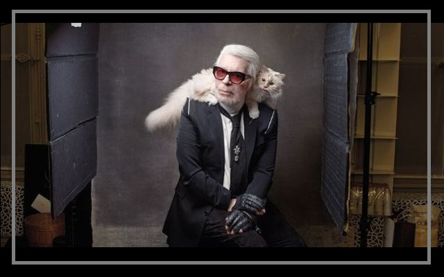 Karl Lagerfeld, ο συνεχιστής του οράματος της Chanel