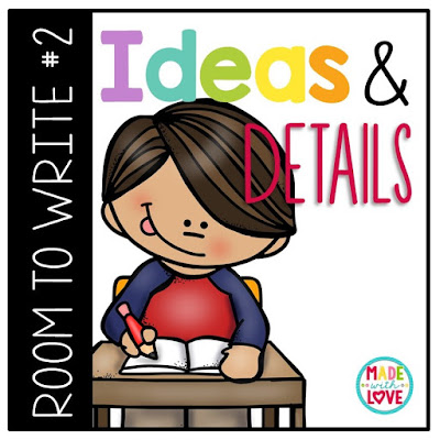 https://www.teacherspayteachers.com/Product/Room-to-Write-Unit-2-Ideas-and-Details-PowerPoint-2643703