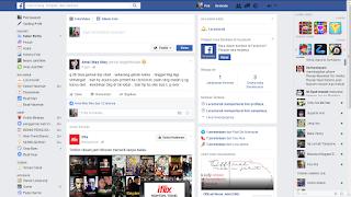 promosi di facebook
