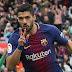 #Barcelona sufrió, pero le ganó al #Valencia y batió el récord invicto