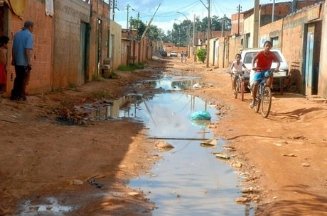 saneamento basico 01082018170150013 - Nova lei de saneamento básico avança no Congresso Nacional
