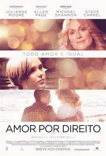 Amor por Direito - filme