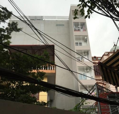 Nhà ở giá rẻ sai phép được cấp sổ hồng, chung cư mini sai phép thì sao?