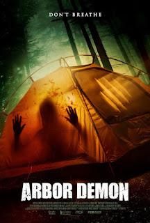 Watch Arbor Demon (Enclosure) (2016) movie free online