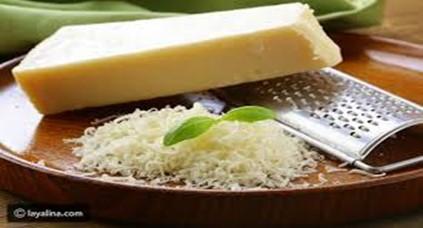 كيفية الاحتفاظ بقطع الجبن