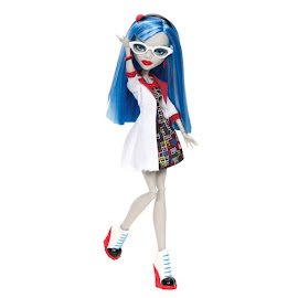 MH Classroom Ghoulia Yelps Doll
