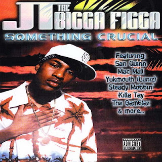 JT The Bigga Figga – Something Crucial (2000) [CD] [FLAC]