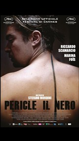 Pericle il Nero – Legendado