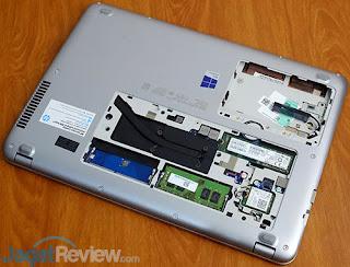 review HP Probook 430 G4