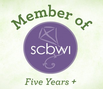 SCBWI Member since 2013