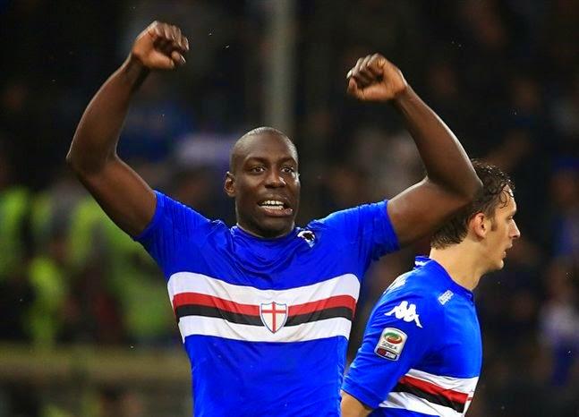 Sampdoria 2 – 2 Milan risultato esatto di Serie A