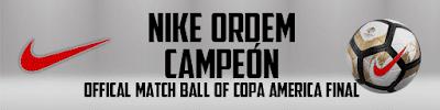 Nike Ordem Campeón
