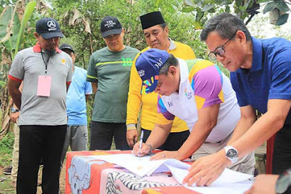 Tak Repot Lagi, Sekarang Santunan Kematian di Banjarbaru Langsung Diantar