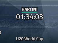 Streaming USA U20 vs New Zealand U20, 1 Juni 2017