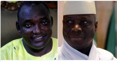 Gambia: Jammeh congratulates Barrow, offers advice