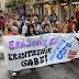 Argitan exige a las instituciones medidas para garantizar la seguridad de las mujeres