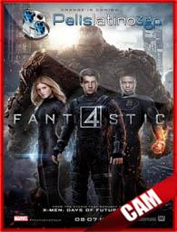 Los 4 Fantásticos) (2015) [3GP-MP4]